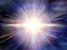 erschaffen vom vollkommenen licht