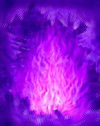 Bildergebnis fr violette flamme